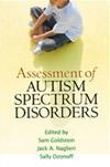 Assessment of Autism Spectrum Disorders
