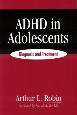 ADHD in Adolescents