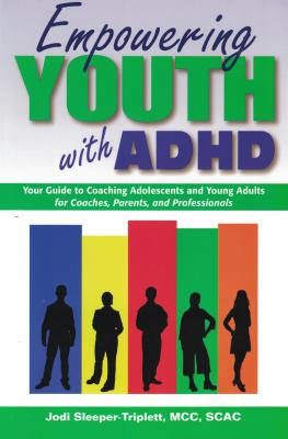 Empowering Youth with ADHD