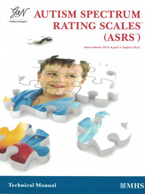 ASRS Complete Scoring Software Kit, 2 to 5 Years and 6 to 18 Years