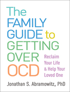 Family Guide to Getting Over OCD