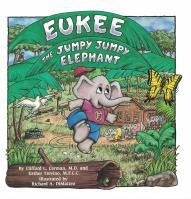 Eukee The Jumpy Jumpy Elephant