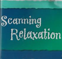 Scanning Relaxation CD