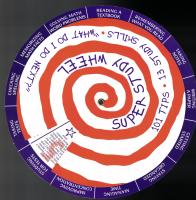 Super Study Wheel