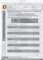Conners Early Childhood Global Index Parent Forms