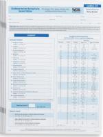 CARS2 Standard Version Rating Booklet